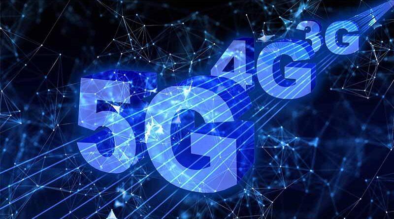 Testování 5G v Jeseníku