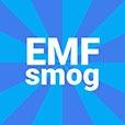 EMFsmog.cz Logo