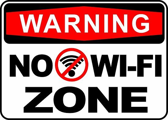 Zákaz wifi - Školy v zahraničí stále častěji odstraňují wifi a bezdrátové technologie ve svých učebnách