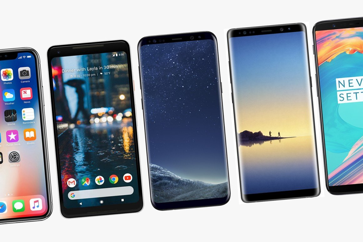 Žaloby na výrobce mobilních telefonů - vysoký SAR
