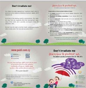 Návod jak chránit zdraví svých dětí