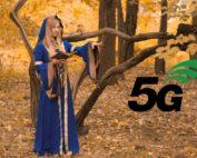 5G, Jeseník a hon na čarodějnice